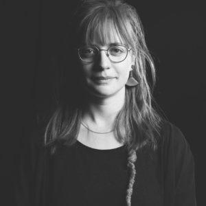 Lucie Vauzelle