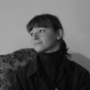 Coralie Brugier